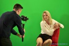 Green screen studio - Videoprodukce a Video Studio Tom Production Praha 09